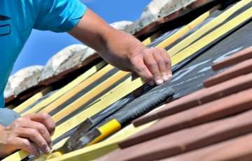 Société d'étanchéité de toit à Toulouse